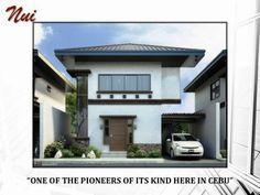 Cebu Best Properties: Kamalaya Dos Residences  Minglanilla Cebu ,City Ph...  House Exterior DesignHouse ...