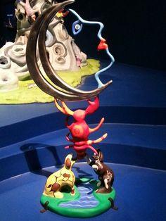 Niki de saint Phalle expo Paris grand Palais