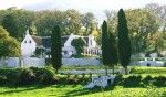 Some of Cape Town's most beautiful wine farms are located in Constantia, such as Buitenverwachting, Constantia Glen and Groot Constantia Estate.
