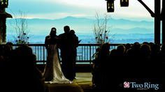 Grove Park Inn Wedding.....Amazing view.. amazing place!Going to marry you here RAH!