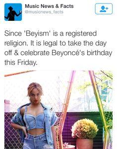 Beyoncé  4th September 2015