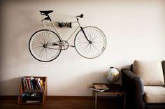 BIKE porta Bicicleta en Muro :: Brandtrendy - Accesorios originales para tu celular