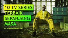10 TV Series Terbaik