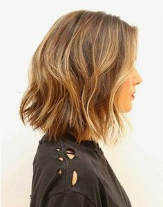 Are you already bronde? Here comes the hair color for the summer of 2015 - Wortakrobat - - Bist du schon bronde? Hier kommt die Haarfarbe für den Sommer 2015 Are you already bronde? Here comes the hair color for the summer of 2015 - Pelo Popular, Pretty Hairstyles, Hairstyle Short, Pixie Hairstyles, Hairstyles Haircuts, Bob Haircuts, Medium Haircuts, Choppy Bob Hairstyles For Fine Hair, Celebrity Hairstyles