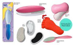 Spa em casa: 35 produtos para cuidar dos pés!
