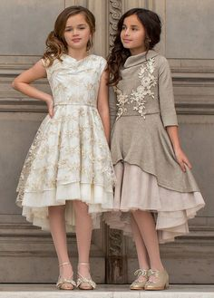 8d5a643f555 This unforgettable dress features an eloquent applique- embellished bodice