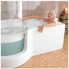 Bathtubs And Showers Teuco 385 Fy O C Disabled Walk In
