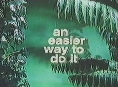 Text † #text #intertitle #type #vintage #typography #quote #quotation #phrase #expression #easier #screencap #screengrab #video #VHS
