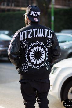 #New on #STYLEDUMONDE  http://www.styledumonde.com/  with @satoshiklein #SatoshiKlein at #milan #men #fashionweek #mfw #ktz #outfit #ootd #streetstyle #streetfashion #streetchic #snobshots #streetsnaps #fashion #mode #style