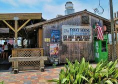 Boathouse Oyster Bar - Destin, FL | Book Your Destin Vacation at the Resorts of Pelican Beach in Destin, FL