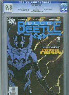 Title: Blue Beetle   Year: 2006   Publisher: DC   Number: 1   Print: 1   Type: Regular   TitleId: 00dfcd3b-8360-47b4-bf0c-2d682d2ede8d