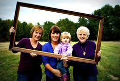4 generations shot.  Love it!