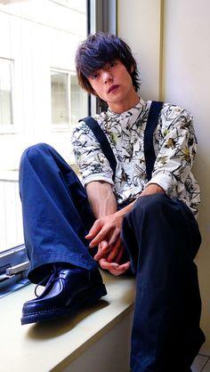 僕はどんどん進化する 映画「東京喰種」に主演 窪田正孝:朝日新聞デジタル