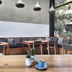 @nebula_restaurant in Bali