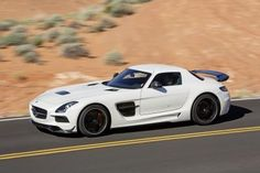 2013 Mercedes-Benz SLS AMG Black Series, te zien op: http://www.mercedeskopen.nl/mercedes-benz/sls/aanbieding/