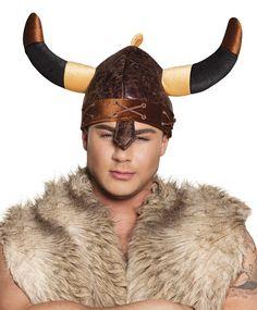 Viikingin kypärä