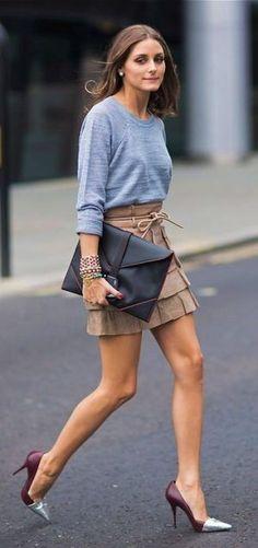 sweatshirt-falda