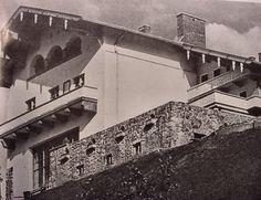 Le Berghof