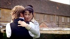 Persuasion (2007) - Jane Austen Image (995592) - Fanpop