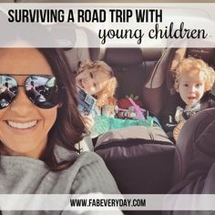 Our family loves totravel, andour travelsoften includeroad trips. After doing a successful road trip from Texas to California (i...