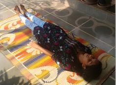 7) Yoga makes me feel good, so I perform yoga for 20 mins every morning :)