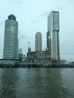 Hotel New York Rotterdam