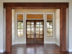 Craftsman Foyer Design, Pictures, Remodel, Decor and Ideas - page 16
