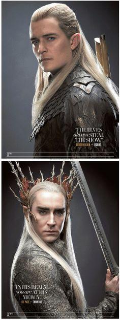 The Hobbit   ...  The Desolation of Smaug