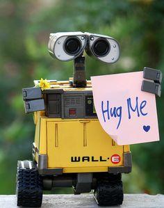 Wall-E #pixar #fanart