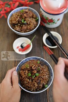 Bake for Happy Kids: One Pot Rice Cooker Healthy and Traditional Hokkie...