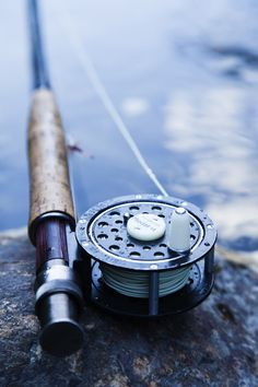 Every time I see a fishing pole I remember my dad taking me and the boys fishing <3 gotta set up daddy daughter fishing date ASAP!