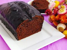 Polish Recipes, Polish Food, Sweet Recipes, Banana Bread, Biscuits, Goodies, Food And Drink, Cooking Recipes, Sweets