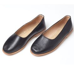 Fab.com | Handmade Turkish Leather Shoes