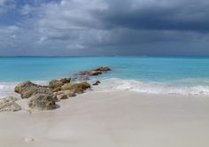 The Best Beach of the Year - Grace Beach
