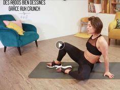 Pour afficher un ventre plat ou carrément des tablettes de chocolat, la coach Julie Ferrez nous montre comment réaliser l'exercice le plus efficace : le...