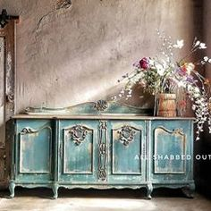 shabby chic furniture for living room