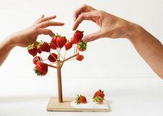 FOOD >>> MANGIER - Arbre à manger par Smarin