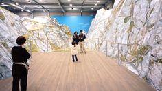 The #Swiss Pavilion at #Expo2005 #Aichi #Japan #Worldsfair