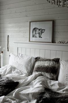 isbjörn tavla, poster isbjörnar, tavlor, artprint, artprints, print, prints, By Nord björn, björnar, konsttryck, konst, p åväggen i sovrummet, vitt, svartvitt, svart och vitt, svarta och vita, inredning,