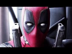 Deadpool Rap (Sexy Motherf****r) - Music Video HD - YouTube