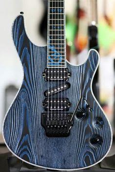 Mayones Guitars BassesRegius PRO 6 Got