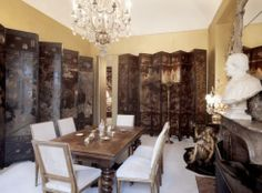 MY FAVORITE DINING ROOMS COUNTDOWN http://markdsikes.com/2013/11/18/my-favorite-dining-rooms/
