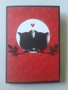 Benita Bruncke, love owls