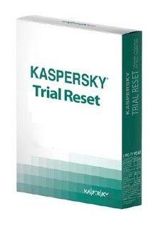 Kaspersky Reset Trial 5.1.0.7 Final Türkçe + Trial Reset Video