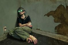 Virtual reality is lonely, but it doesn't have to be