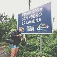 No podía irme de Guatemala sin visitar el precioso lago Atitlan, rodeado de volcanes y con unas maravillosas vistas. Visité dos pueblos a las orillas del Lago Atitlan, el primero San Lucas el cual...