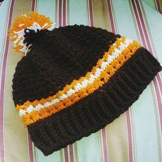 sabrinamc7 crochet hat