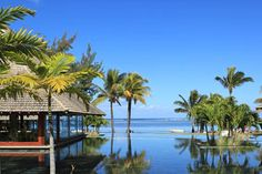 Heritage Awali Golf & Spa Resort 4* Luxe, Ile Maurice