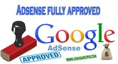 Pengalaman Diterima Google Adsense Hanya Dalam Hitungan Jam