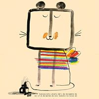 6th Ibero-American Illustration Call For Entries
